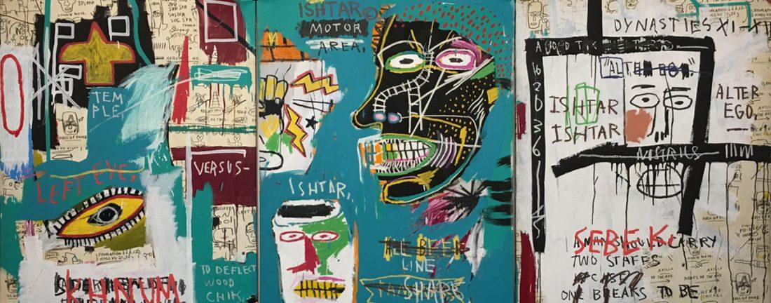 Morrie&Me-Basquiat