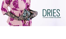 Documentary : Dries