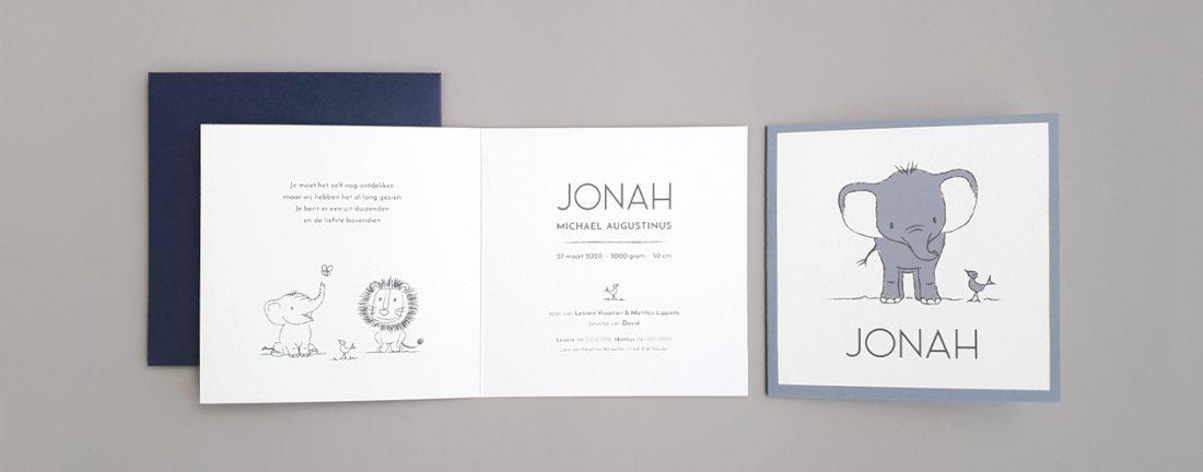 Morrie&Me-Birthannouncement-Jonah