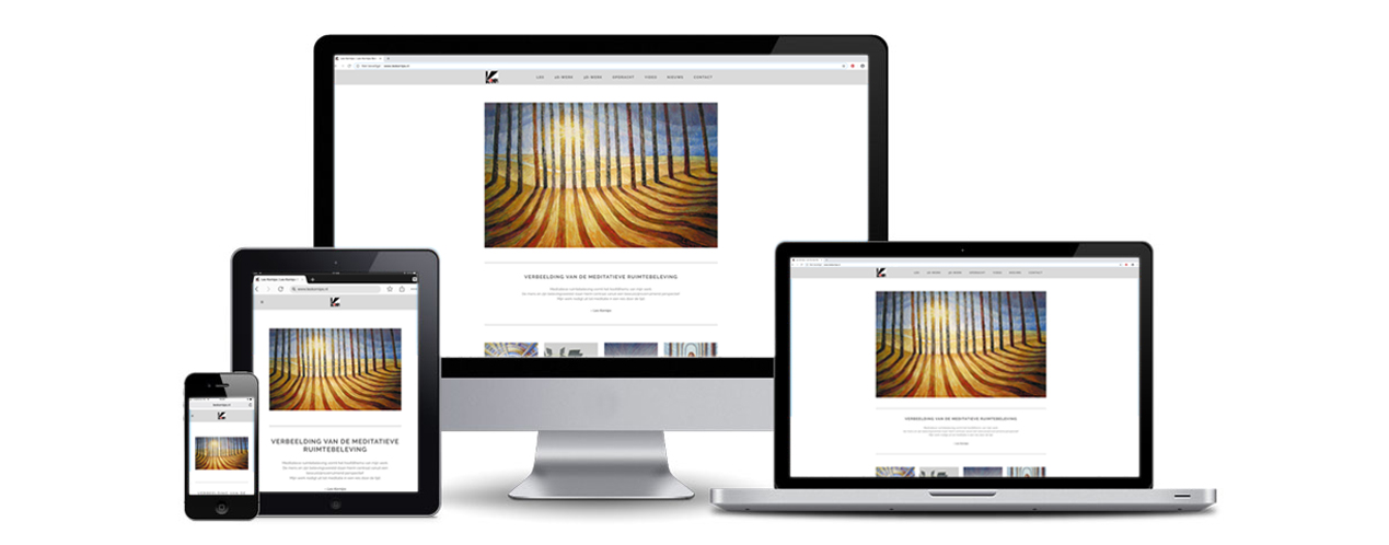 webdesign-leokornips.nl