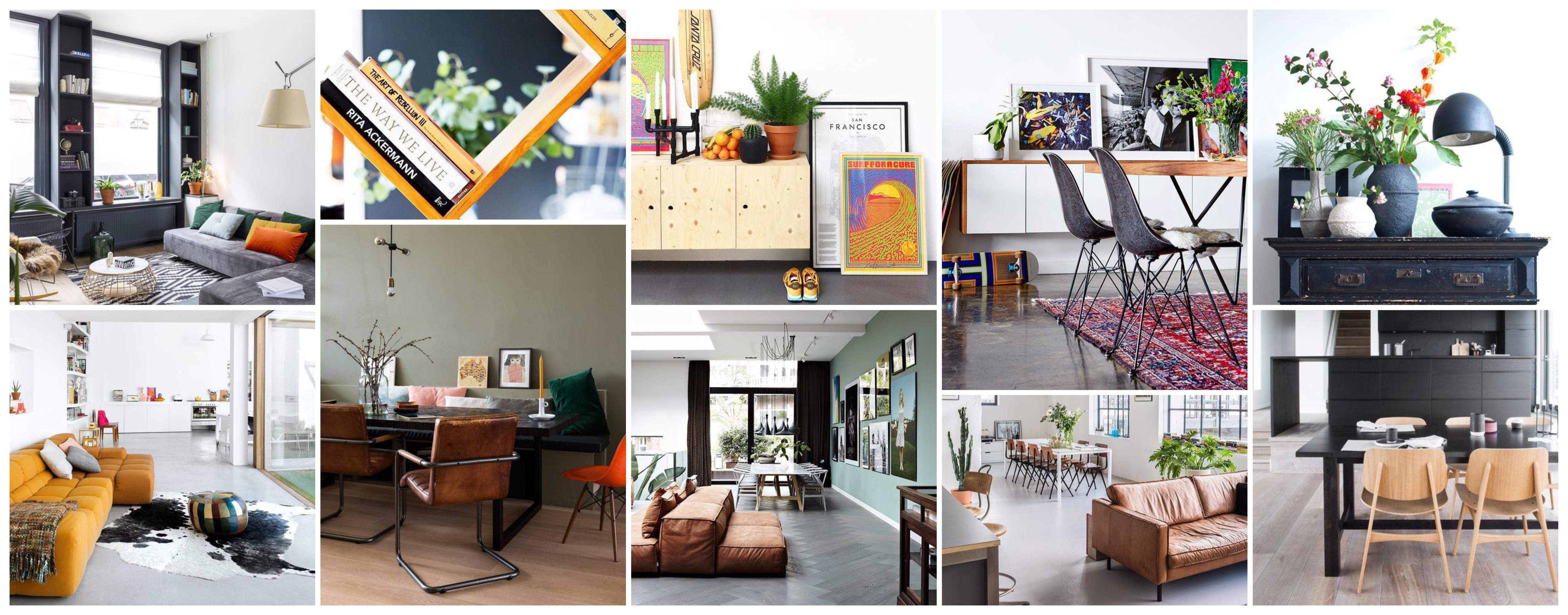 Moodboard Livingroom