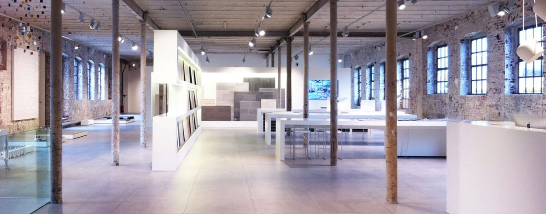 Most Design Studio Maastricht