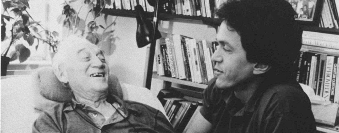 Morrie Schwartz & Mitch Albom