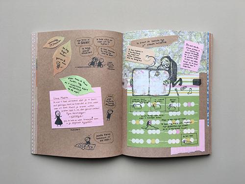 Morrie&Me-review-Burn-out-Dagboek
