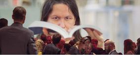 Documentary : Boom maakt boek