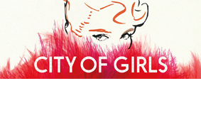 Book : City of Girls