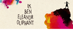 Book : Eleanor Oliphant is completely fine