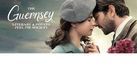 Book & film: Guernsey literary and potato peel pie society
