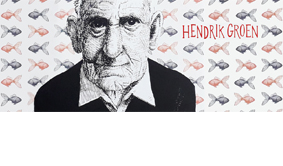 Book : Hendrik Groen