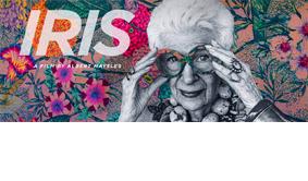 Documentary : Iris