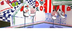 Exhibition : Rik Wouters & the private utopia