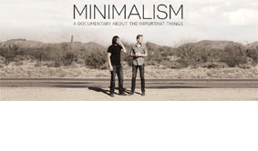 Documentary : Minimalism