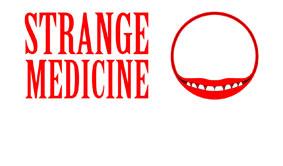 Book : Strange Medicine