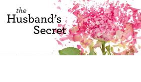 Book : The Husband's Secret