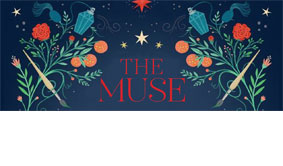 Book : The Muse
