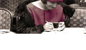 Book : The Paris Wife