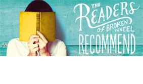 Book : The readers of Broken Wheel recommend