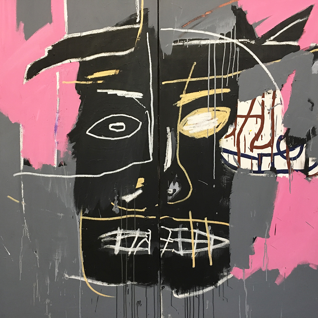 Morrie&Me-Basquiat