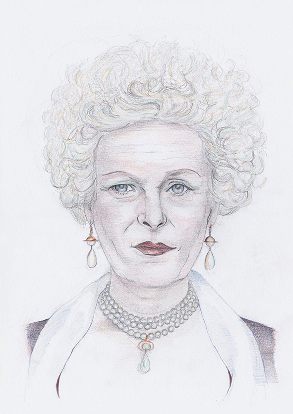 Morrie&Me Vivienne Westwood